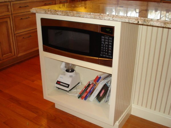 wall oven under counter index